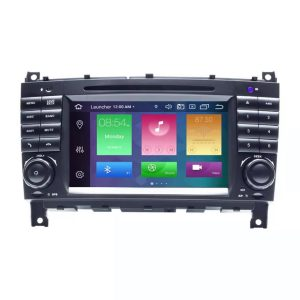 VW Crafter Bilstereo