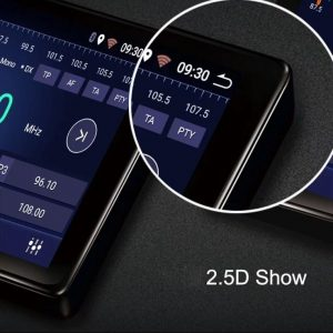 Mitsubishi ASX Multimedia Stereo