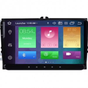 VW Multimedia Stereo 9 tum Android